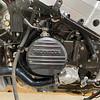 Honda VFR400 Shop -  (2)