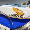 Honda VFR400 Shop -  (14)
