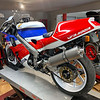 Honda VFR400 Shop -  (12)