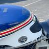 Honda VFR400R -  (125)