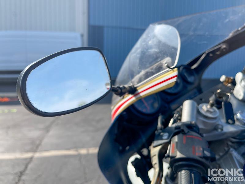 Honda VFR400R -  (108)