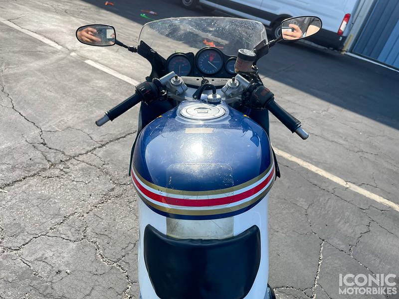Honda VFR400R -  (107)