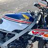 Honda VFR400R -  (104)