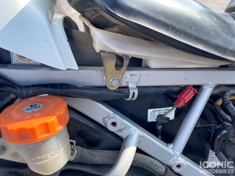 Honda VFR400R -  (103)