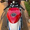 Honda VFR400R -  (22)