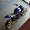 Honda VFR750 Streetfighter -  (4)