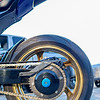 Honda VFR750 Streetfighter Extras -  (8)