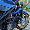 Honda VFR750 Streetfighter Extras -  (5)