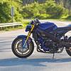 Honda VFR750 Streetfighter Extras -  (31)