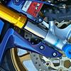 Honda VFR750 Streetfighter Extras -  (14)