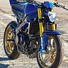 Honda VFR750 Streetfighter Extras -  (28)