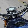 Honda VFR750 Streetfighter -  (10)