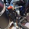 Honda VFR750 Streetfighter -  (14)