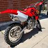 Honda XR650R -  (1)