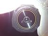Aftermarket Speaker Install w_Foam Baffle Left