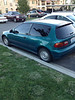 1995 Honda Civic DX Hatchback