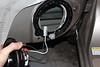 """Installing aftermarket speaker in to speaker adapter   from  <a href=""""http://www.car-speaker-adapters.com/items.php?id=SAK028""""> Car-Speaker-Adapters.com</a>"""