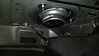 "Underside view of   aftermarket speaker and speaker adapter   from  <a href=""http://www.car-speaker-adapters.com/items.php?id=SAK094""> Car-Speaker-Adapters.com</a>   installed"