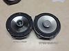 "Comparison: <br> Left: OEM Speaker pod w/ 6"" speaker <br>  Right: Speaker adapter bracket  from  <a href=""http://www.car-speaker-adapters.com/items.php?id=SAK033""> Car-Speaker-Adapters.com</a>"