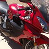 2007 VFR with Item 1022-B.