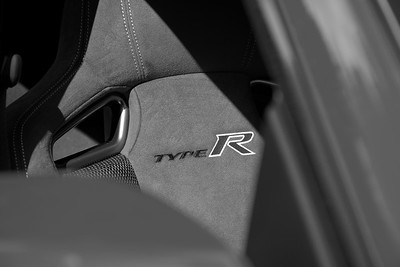 Honda Civic Type R Seat