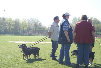 Ankörung ESVN te Cuijk15-04-2007