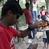 Water testing: Raji