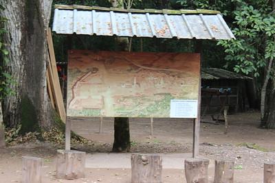 Honduras Expedition