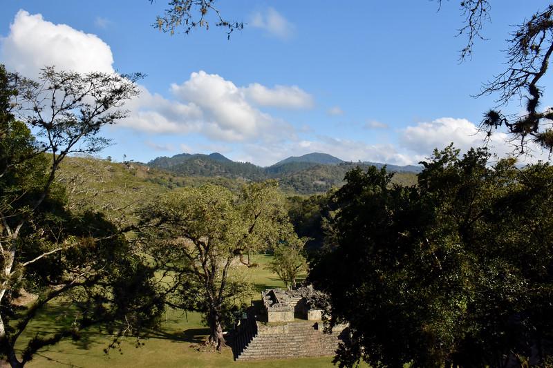 Copan Ruins, Copan, Honduras