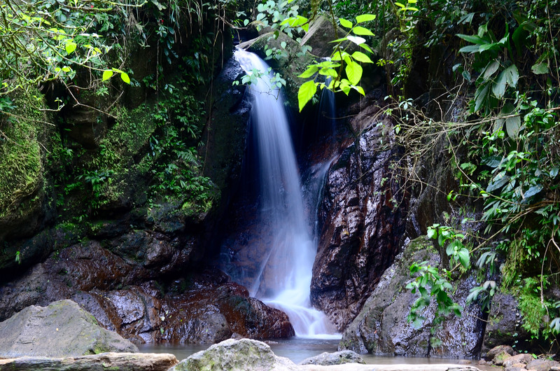 Cerro Azul, Cortes, Honduras