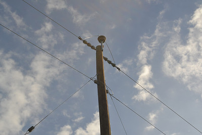 Pole 8