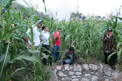 MorpH2O Water Project in Honduras 2016