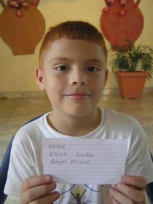 AN1921 Angel Flores HC754