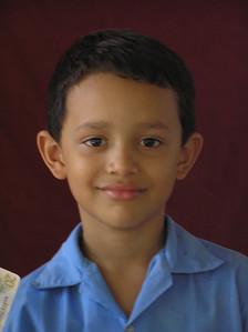 AN199 Carlos Alexander Reyes HC877