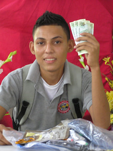 AN253 Jagie Adolfo Bautista OC587