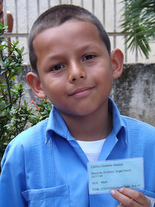 AN253 Angel Menjivar (Castro) OC1134