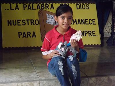 AN539 Kimberly Mariela Hernandez HC768