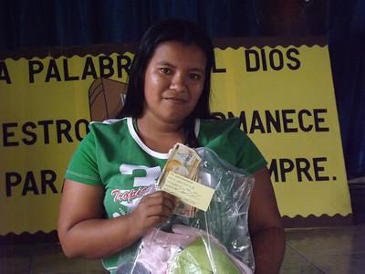 AN434 Glenda Patricia Madrid FHC14