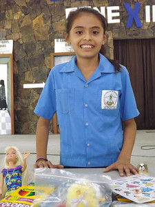 AN189 Angie Hernandez OC1439