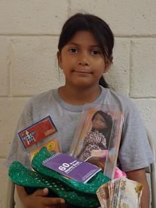 AN463 Angela Brigith Vasquez (Ardon) OC1433