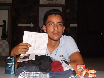 AN764 Elmayr Ruiz FOC563