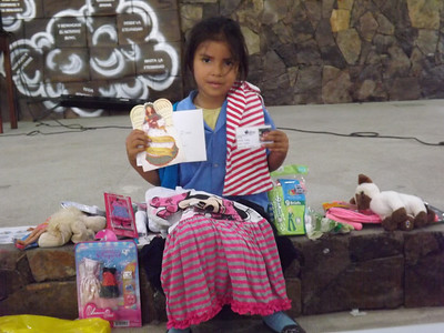 AN465 Allison Daniela Nunez OC1339