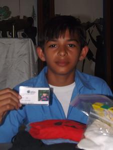 AN970 Nahum Alberto Mendoza OC919