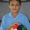 AN1582 Juan Carlos Aldana with soccer ball OC