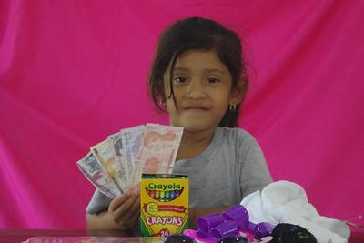AN78 Scarleth Nohemy Marquez OC22336