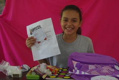 AN938 Berenice Abigail Funez OC1360