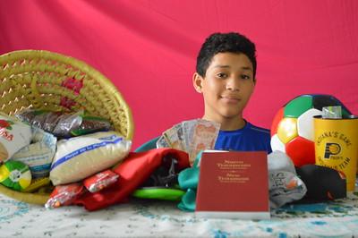 AN 101 Carlos Emanuel Mejia (Hernandez) HC957