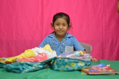 AN 78 Scarleth Nohemy Marquez (Cruz) OC22336 gift found