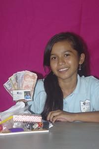 AN 332 Leany Elizabeth Mejia (Lara) OC1159