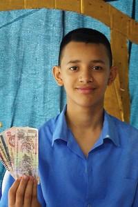 AN199 Carlos Alexander Reyes (Rivera) HC877 (2 of 2)